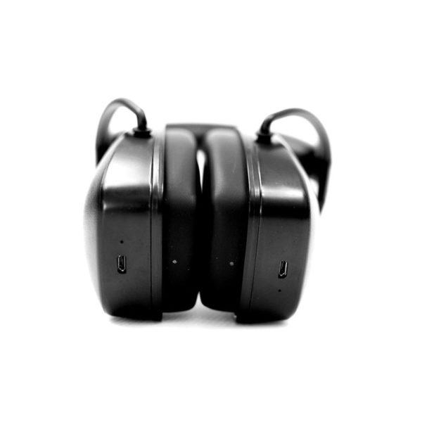 Audífonos Bluetooth y Micrófono Direct Sound EXTW37 1