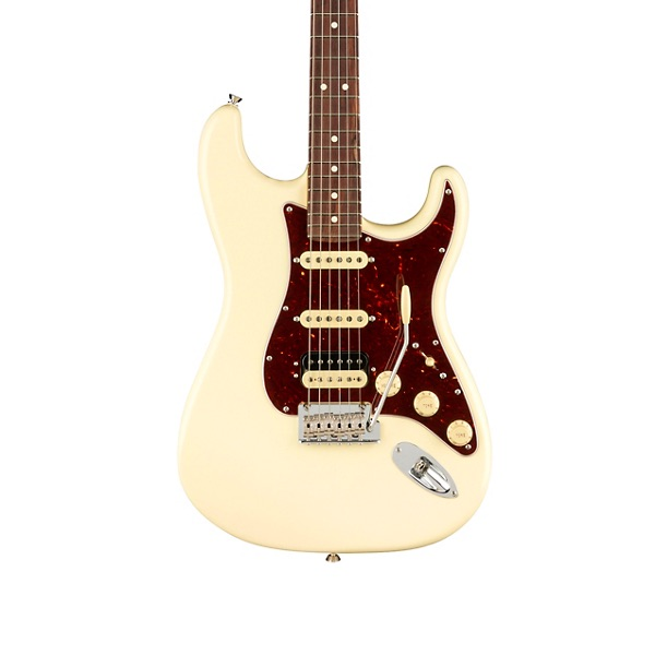 Guitarra Eléctrica Fender American Professional II Stratocaster HSS Rosewood 3