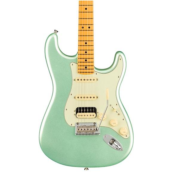 Guitarra Eléctrica Fender American Professional II Stratocaster HSS Maple 3