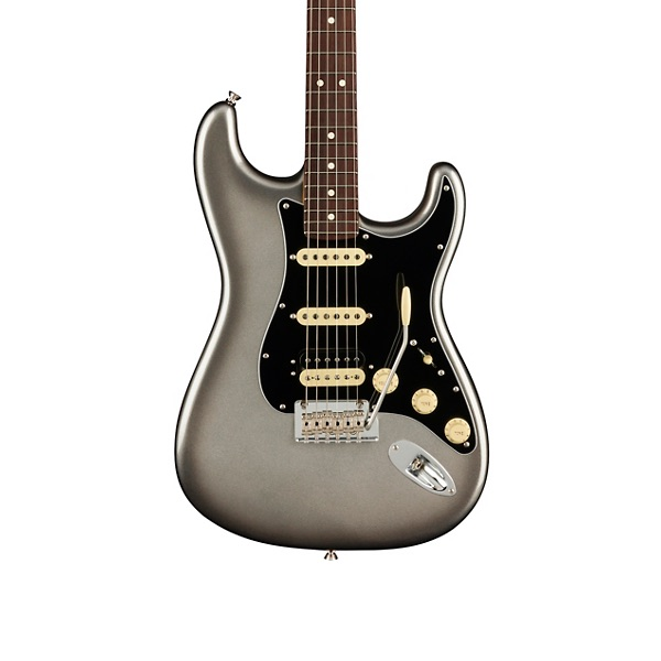 Guitarra Eléctrica Fender American Professional II Stratocaster HSS Rosewood 5