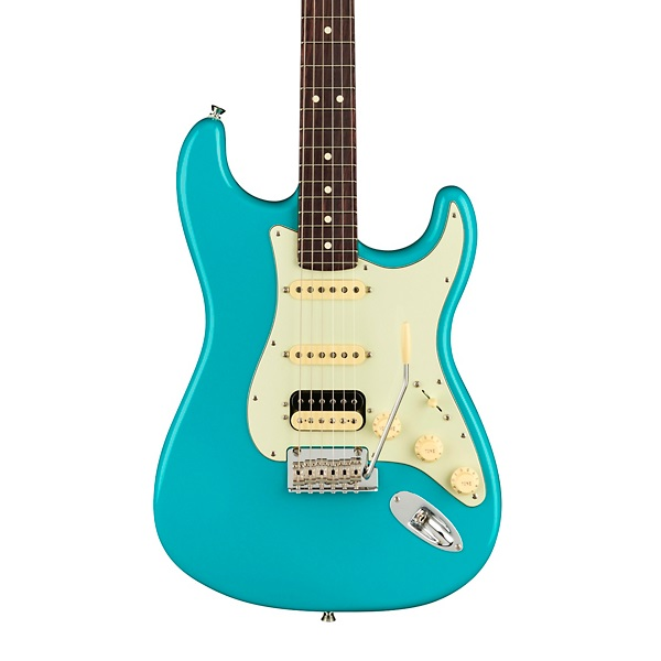 Guitarra Eléctrica Fender American Professional II Stratocaster HSS Rosewood 1