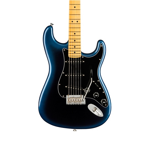 Guitarra Eléctrica Fender American Professional II Stratocaster Maple 7
