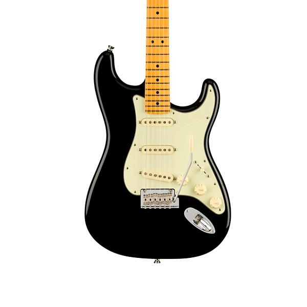 Guitarra Eléctrica Fender American Professional II Stratocaster Maple 1
