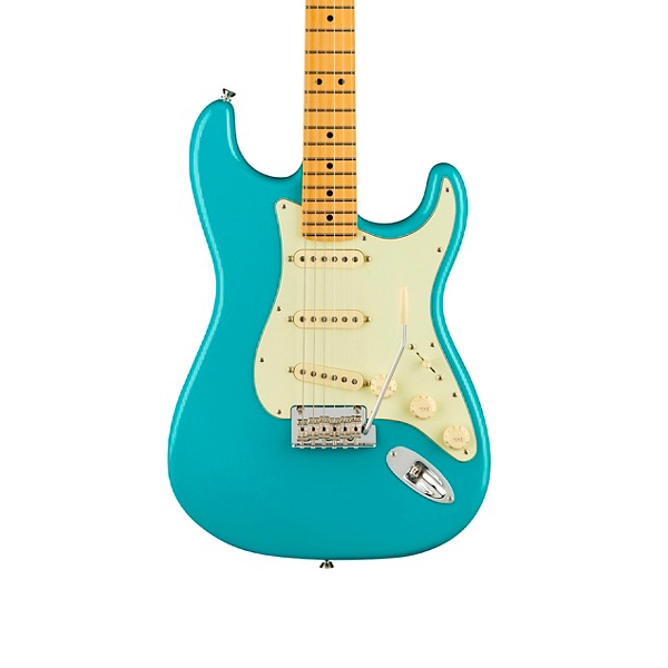 Guitarra Eléctrica Fender American Professional II Stratocaster Maple 9