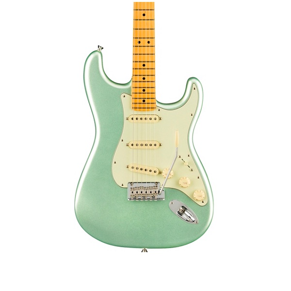 Guitarra Eléctrica Fender American Professional II Stratocaster Maple 5