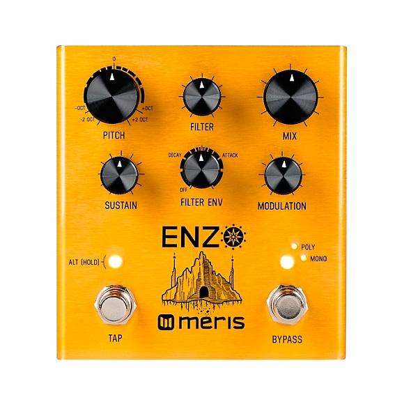 Meris Enzo Synthesizer