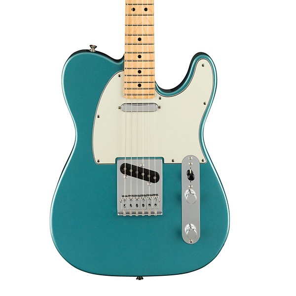 Player Telecaster Maple