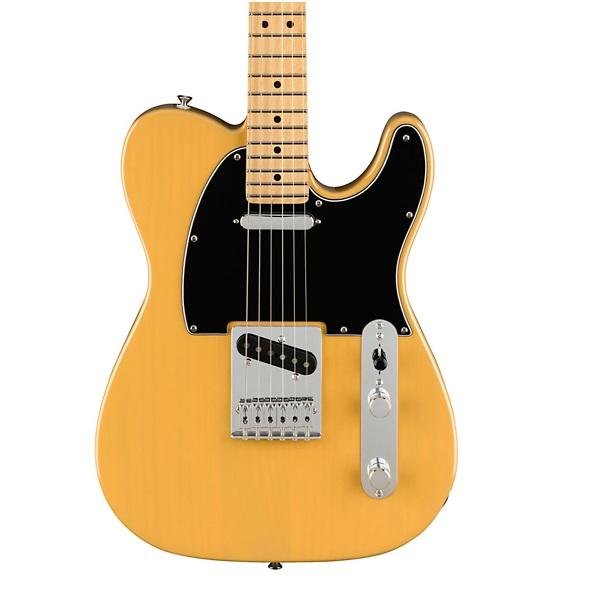 Guitarra Eléctrica Fender Player Telecaster Maple Fingerboard 5
