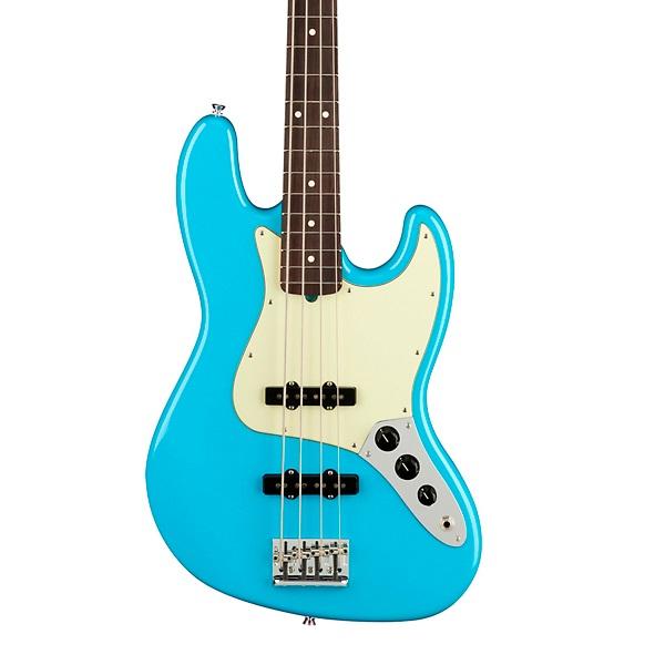 Bajo Eléctrico Fender American Professional II Jazz Bass Rosewood 1