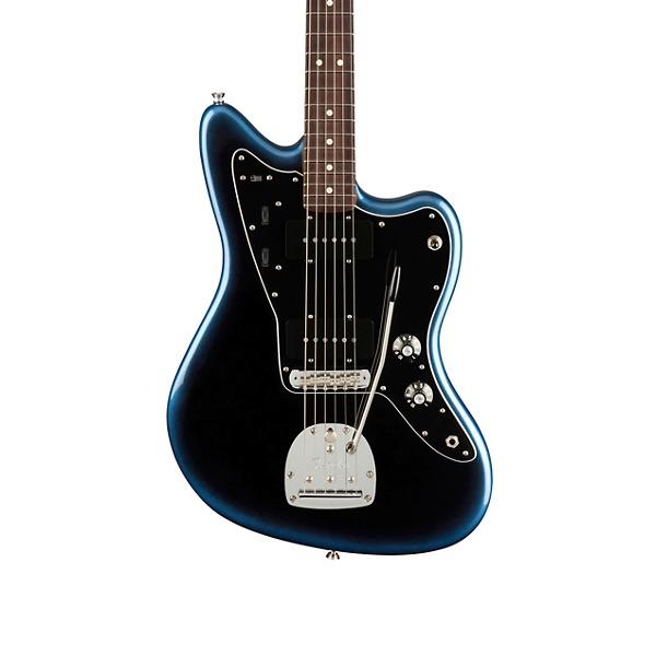 Guitarra Eléctrica Fender American Professional II Jazzmaster Rosewood 1