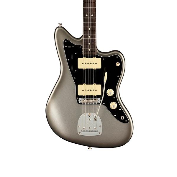 Guitarra Eléctrica Fender American Professional II Jazzmaster Rosewood 3