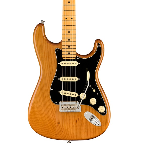 Professional II Roasted Pine Stratocaster