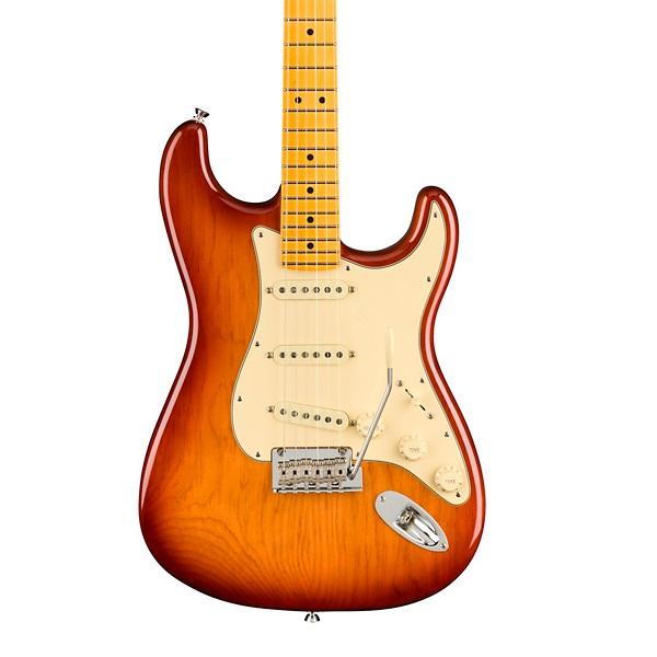 Guitarra Eléctrica Fender American Professional II Roasted Pine Stratocaster Maple 1