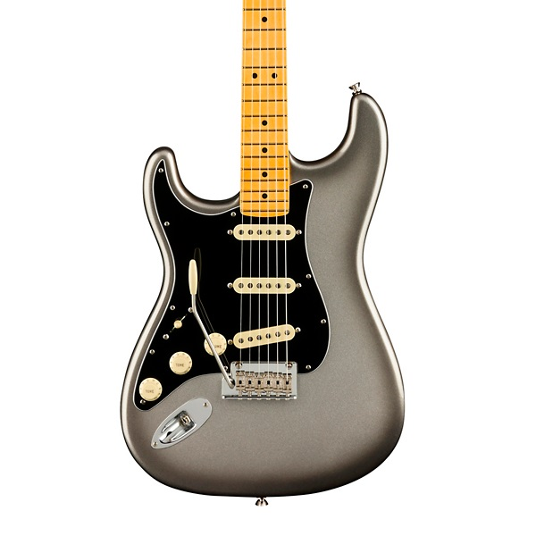 Professional II Stratocaster Maple Left-Handed