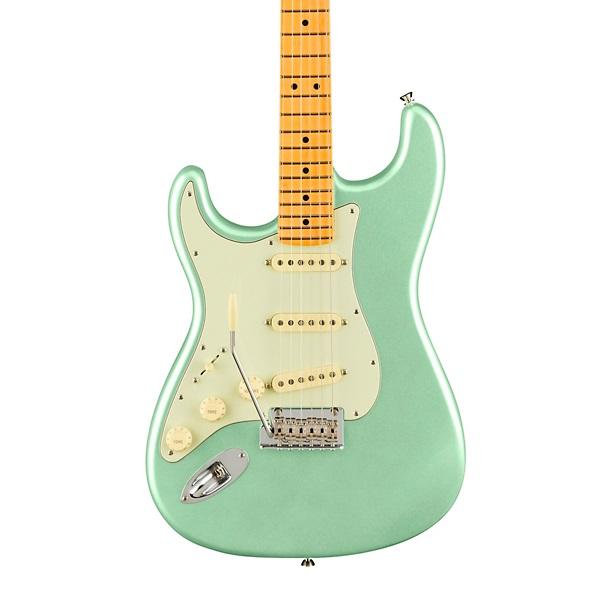 Guitarra Eléctrica Fender American Professional II Stratocaster Maple Left-Handed 3