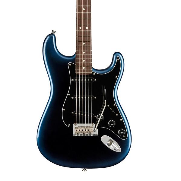 Guitarra Eléctrica Fender American Professional II Stratocaster Rosewood 3