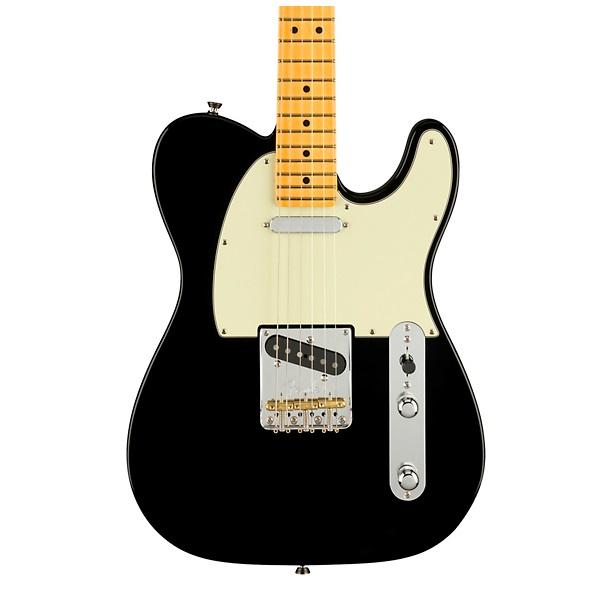 Guitarra Eléctrica Fender American Professional II Telecaster Maple 3