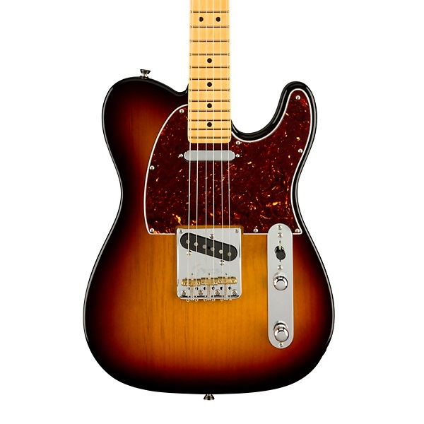 Guitarra Eléctrica Fender American Professional II Telecaster Maple 5