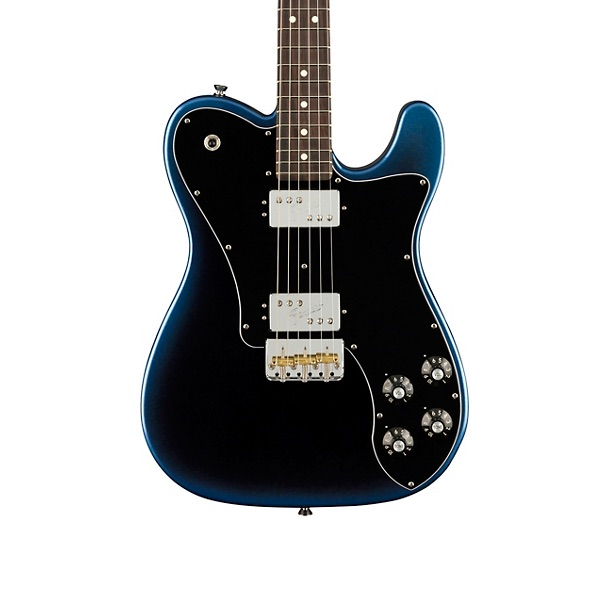 Professional II Telecaster Deluxe Rosewood
