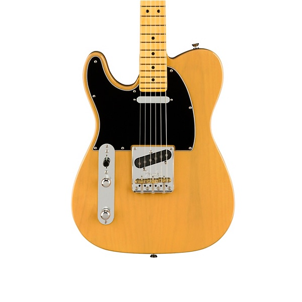 Professional II Telecaster Maple Left-Handed