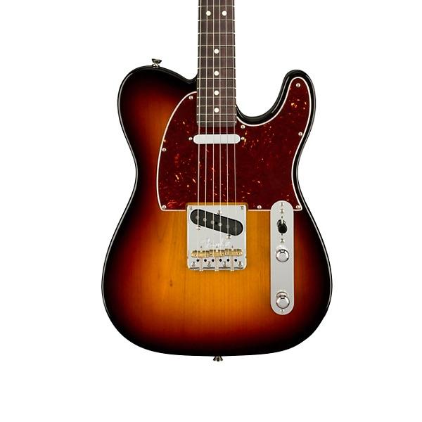 Guitarra Eléctrica Fender American Professional II Telecaster Rosewood 1