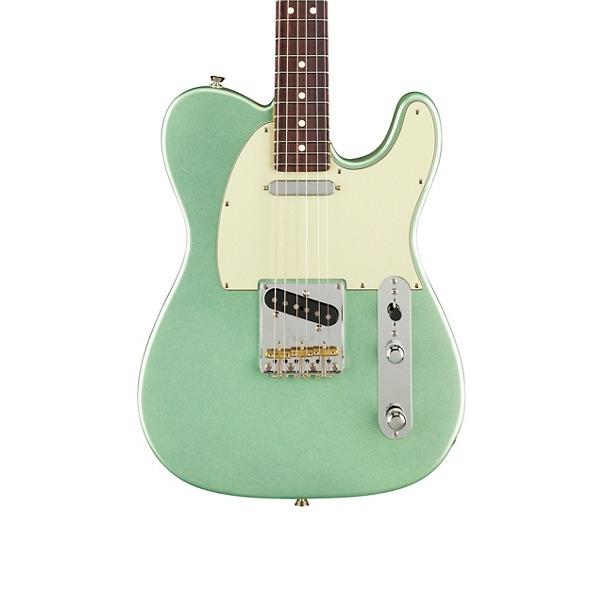 Guitarra Eléctrica Fender American Professional II Telecaster Rosewood 7