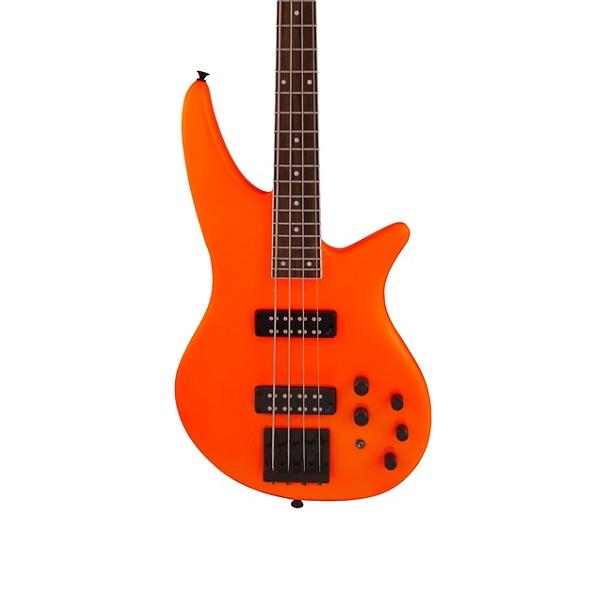 Bajo Eléctrico Jackson X Series Spectra Bass SBX IV 1