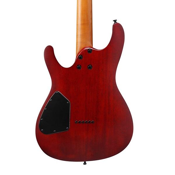 Guitarra Eléctrica Ibanez Ibanez SEW761MCW S Exotic Wood 6st 1