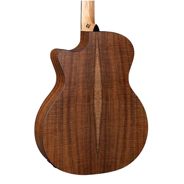 Guitarra Electroacústica Martin GPC Special Koa X Series Grand Performance 1