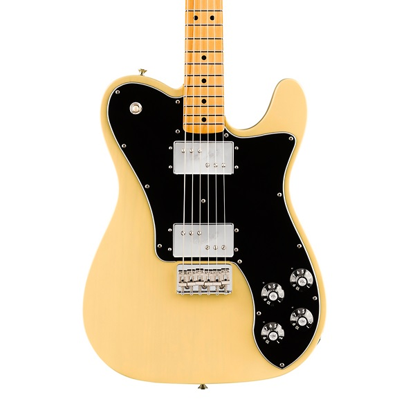 Guitarra Eléctrica Fender Vintera 70s Telecaster Deluxe 1