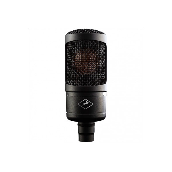 Interfaz Antelope Audio Discrete 8 Synergy Core + 36 Efectos 3